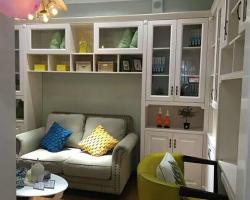 装修设计定制家具