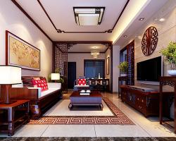 中式风格设计展示