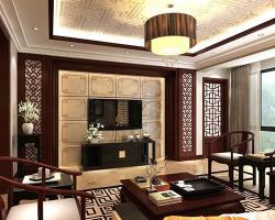 中式风格装修设计
